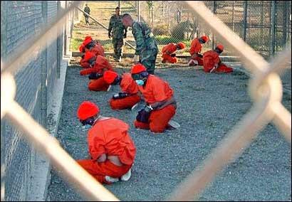 Guantánamo:  Cuando el infierno no se acaba