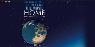 HOME: Documental sobre la Tierra